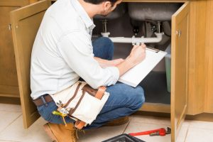 Plumbing Inspection, Repair & Installation